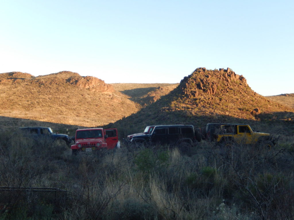 Annual Big Bend Trip