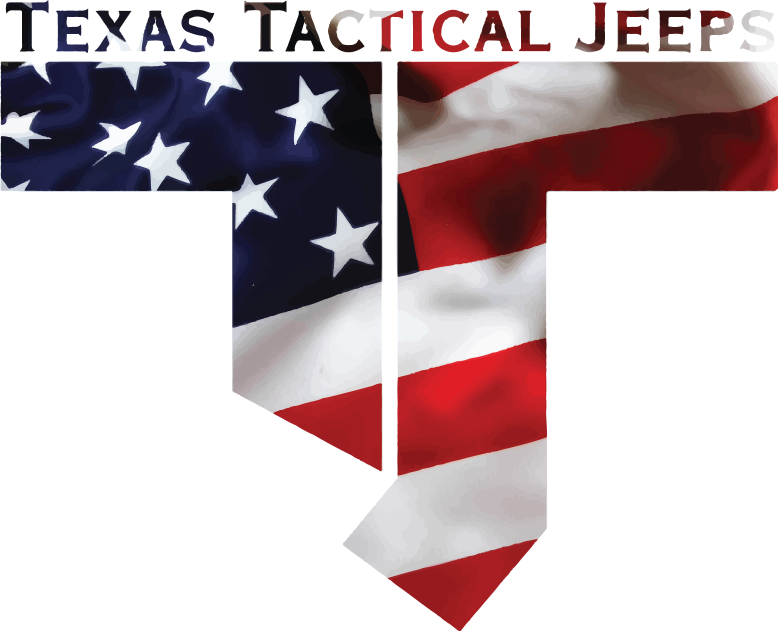 Texas Tactical Jeep Club